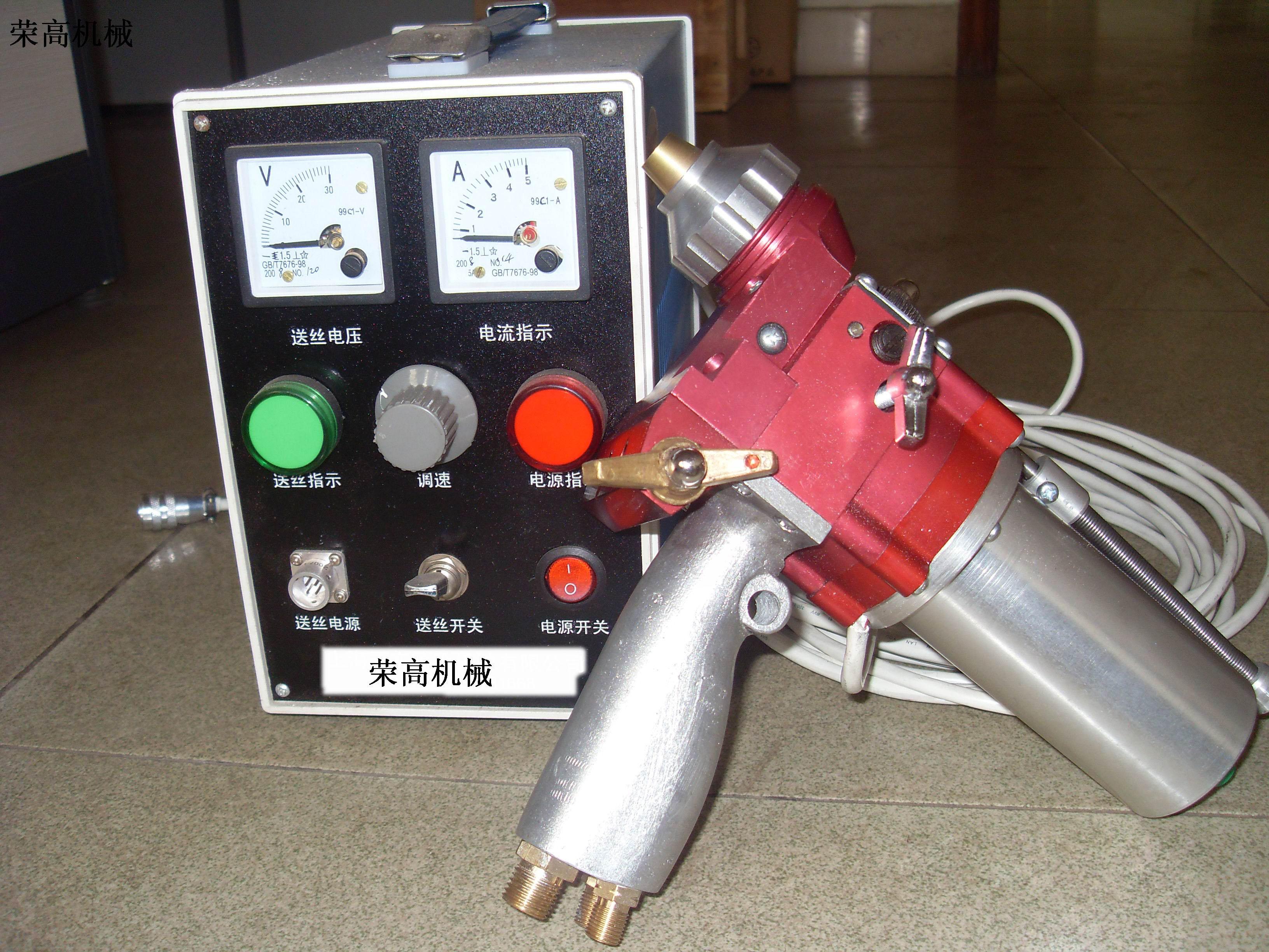 手动喷砂机在使用前工人应该做什么防护